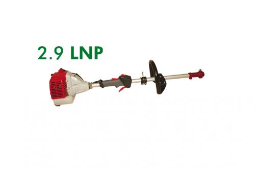 2.9 LNP